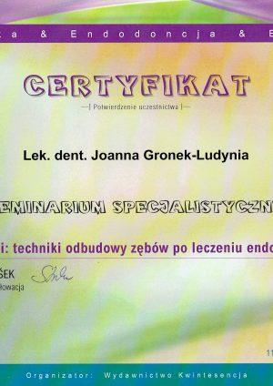 joanna-gronek-ludynia-dentysta-opole-certyfiakt-najnowszy_0001